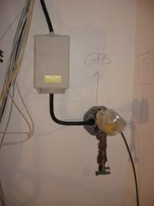 27.11.2013 … bringt Strom, Gas, Wasser und Telefon ins Haus