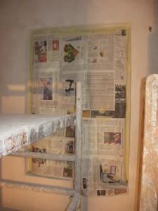 25.01.2014 Mit der Pforzheimer Zeitung bleibt das Fenster sauber