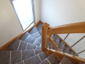 "24.02.2014 Unsere ""Stairway to Heaven"""